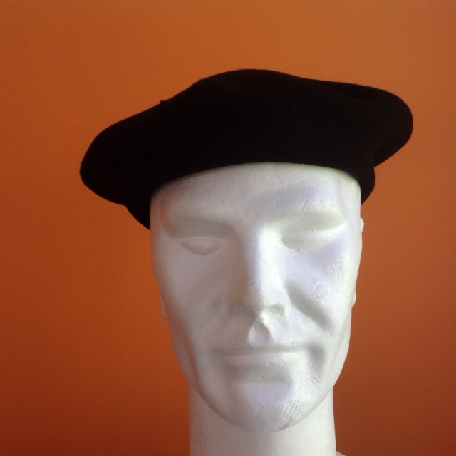 0ebb05e503880 South Pacific s Own Berets